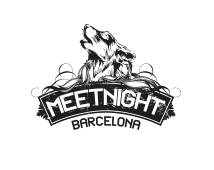 logo meetnight event